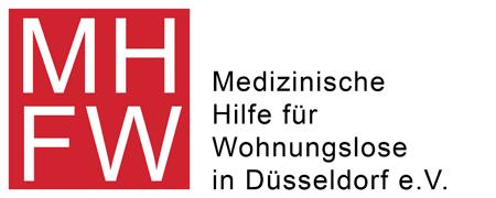 Medizinische Hilfe für Wohnungslose Düsseldorf e. V.